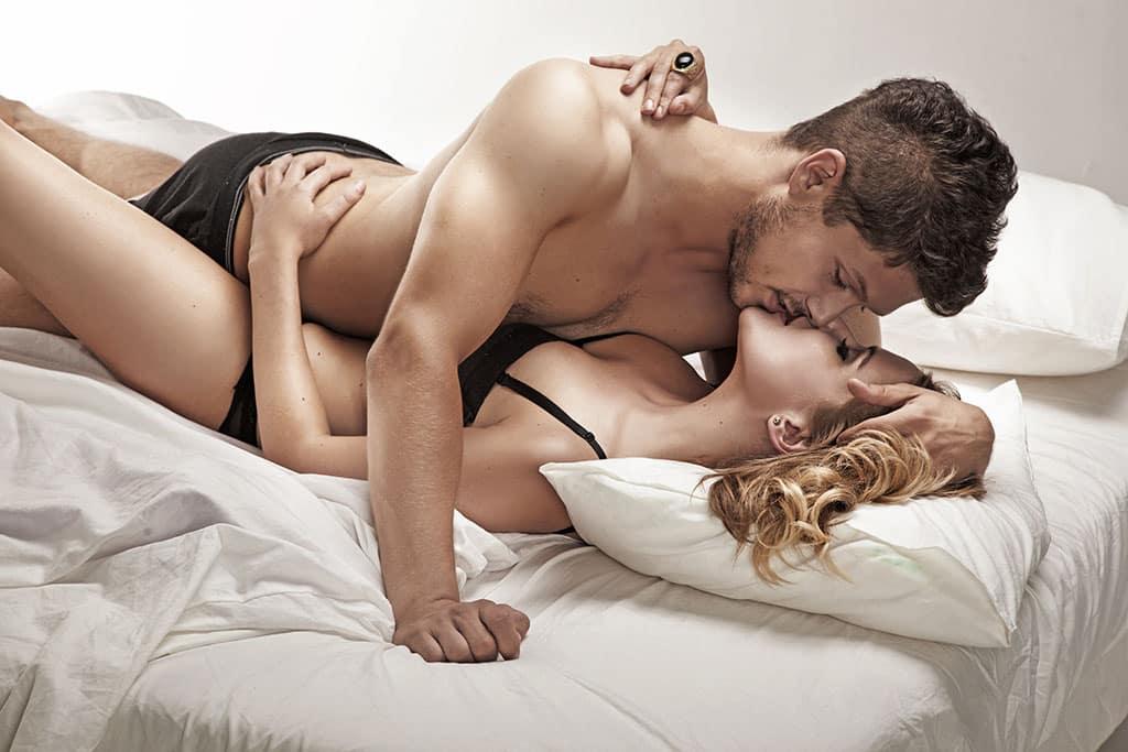Wenn beide Partner hinter der offenen Beziehung stehen, kann nichts schiefgehen