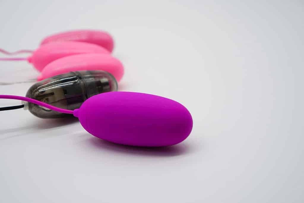 Sextoys müssen gereinigt werden um Infektionen vorzubeugen