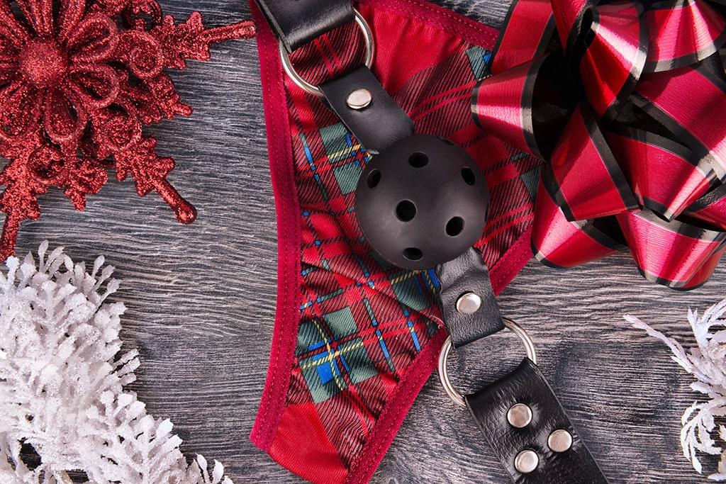 BDSM Adventskalender sind dieses Jahr eine Rarität