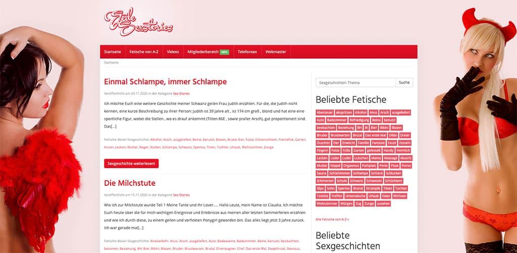 geilesexstories.net bietet auch Geschwister Sexgeschichten völlig gratis an